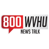 Logo of radio station NewsRadio 800 WVHU