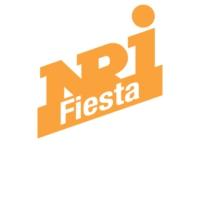 Logo of radio station NRJ Fiesta