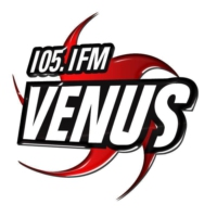 Logo of radio station Venus FM 105.1