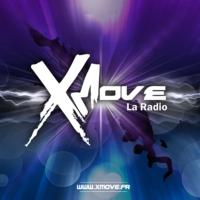 Logo de la radio X-Move la Radio