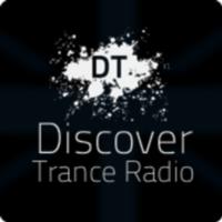 Logo of radio station Discover Trance Radio