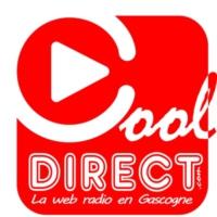 Logo de la radio COOL DIRECT