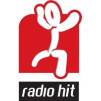 Logo of radio station Radio HIT
