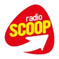 Logo of radio station Radio SCOOP - Bourg-en-Bresse