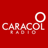 Logo of radio station Caracol Radio