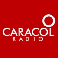 Logo de la radio Caracol Radio