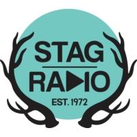 Logo of radio station Stag Radio