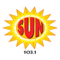 Logo of radio station WFKZ Sun 103.1