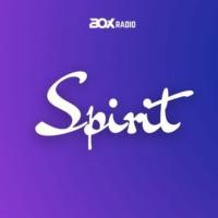 Logo de la radio BOX : Spirit