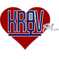 Logo of radio station KROV HD2 91.7