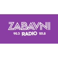 Logo of radio station Zabavni Radio