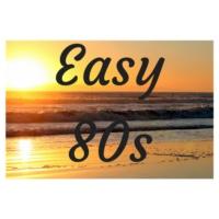Logo de la radio Easy 80s