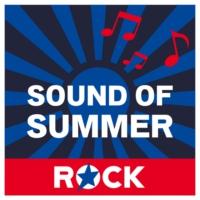 Logo de la radio ROCK ANTENNE Sound of Summer