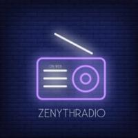 Logo of radio station ZenythRadio