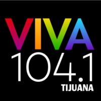 Logo of radio station VIVA 104.1