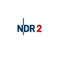 Logo de la radio NDR 2 Soundcheck - Die Peter Urban Show