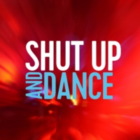 Logo of radio station Q-Shut Up And Dance
