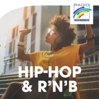 Logo of radio station Radio Regenbogen Hip-Hop & R'n'B