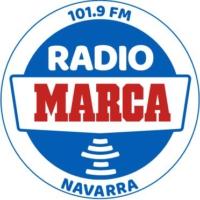 Logo of radio station Radio MARCA - Navarra