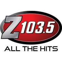 Logo of radio station CIDC FM Z103.5