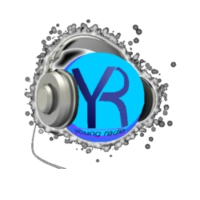 Logo of radio station Young Radio