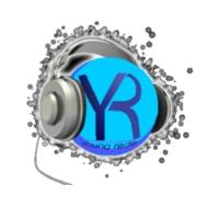 Logo of radio station Young Radio