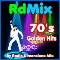 Logo de la radio RDMIX 70S GOLDEN HITS