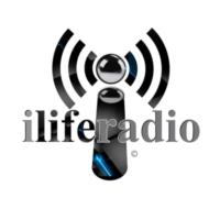 Logo de la radio iLifeRadio.com