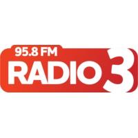 Logo de la radio Radio 3