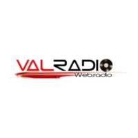 Logo of radio station valradio