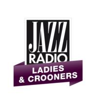 Logo de la radio Jazz Radio Ladies & Crooners