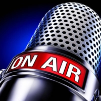 Logo of radio station MAQUIS FM