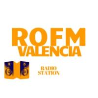 Logo of radio station ROFM VALENCIA