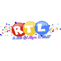 Logo of radio station Radio RTL 95.5 FM