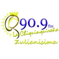 Logo of radio station Chiquinquireña 90.9 fm