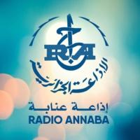 Logo of radio station Radio Annaba - راديو عنابة