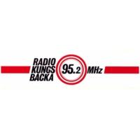 Logo de la radio Kungsbacka Närradioförening 95.2