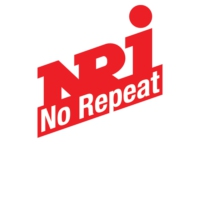 Logo de la radio NRJ No Repeat