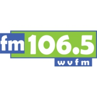 Logo of radio station WVFM FM 106.5
