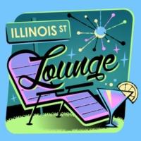 Logo de la radio SomaFM - Illinois Street Lounge