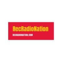 Logo of radio station RecRadioNation