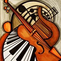 Logo de la radio JAZZRADIO.com - Gypsy Jazz