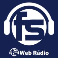 Logo of radio station FS Web Rádio