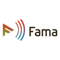 Logo of radio station Fama Radio - Portugal