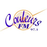 Logo de la radio Couleurs FM