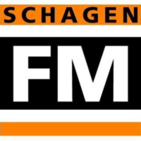 Logo of radio station Schagen FM