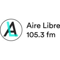 Logo de la radio XHINFO-FM Aire libre 105.3