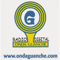 Logo of radio station Onda Güanche