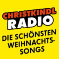 Logo of radio station Antenne Vorarlberg - Christkindlradio