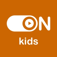 "Logo de la radio ""ON Kids"""